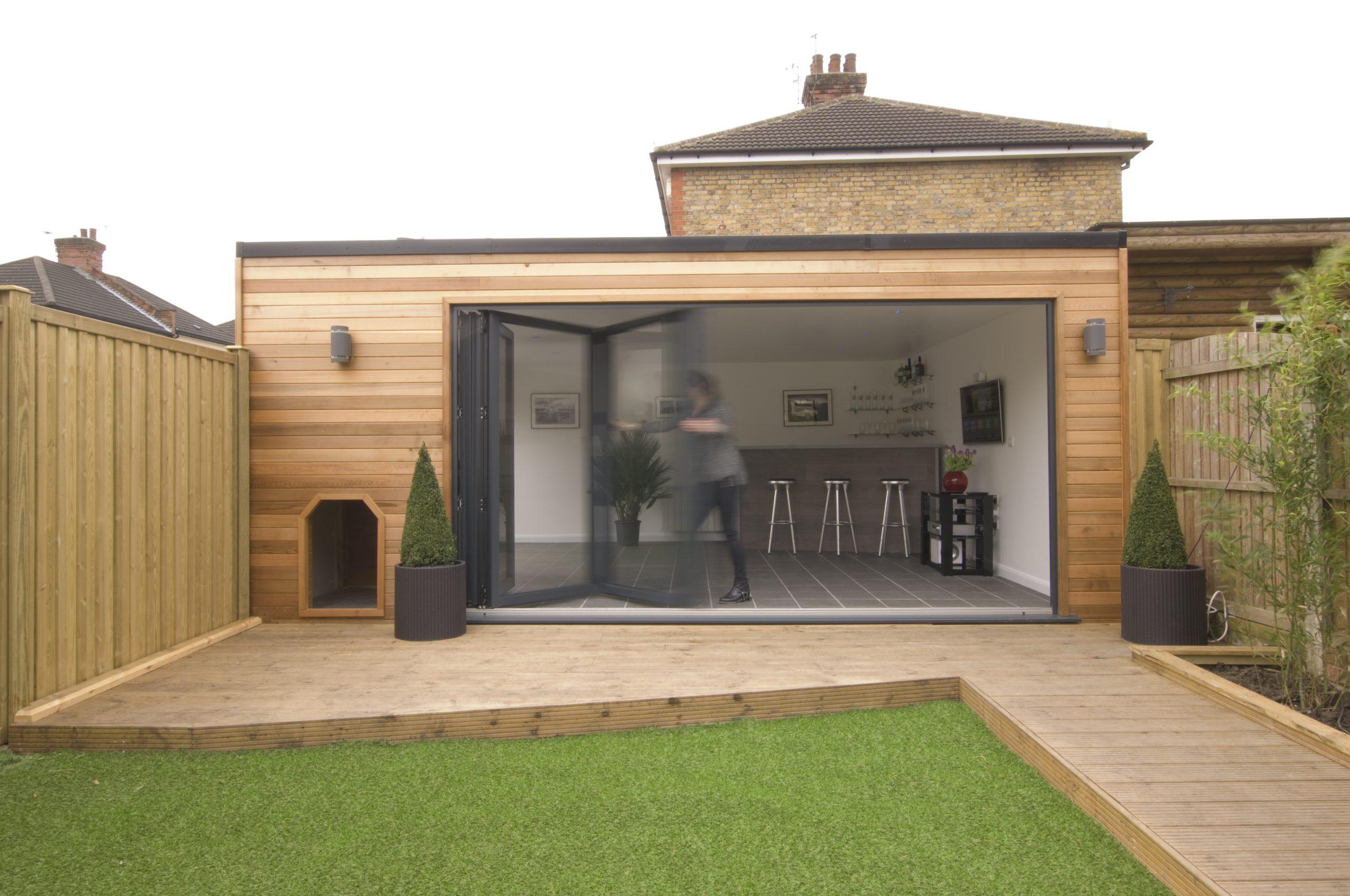 Pro Arkitects- Design & Build Experts - Architectural Design, Planning Application, Quantity Surveying, Project Management, Construction - Rear Extension - Conversion - Professional - Loft Conversion - Garage Conversion