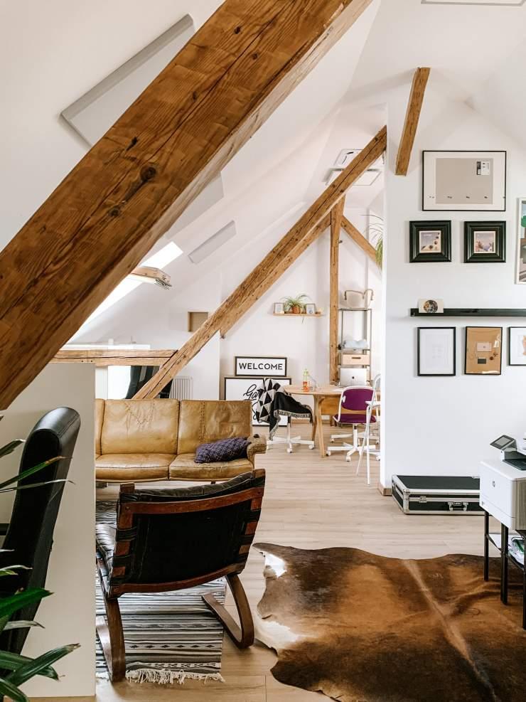 bungalow loft conversion