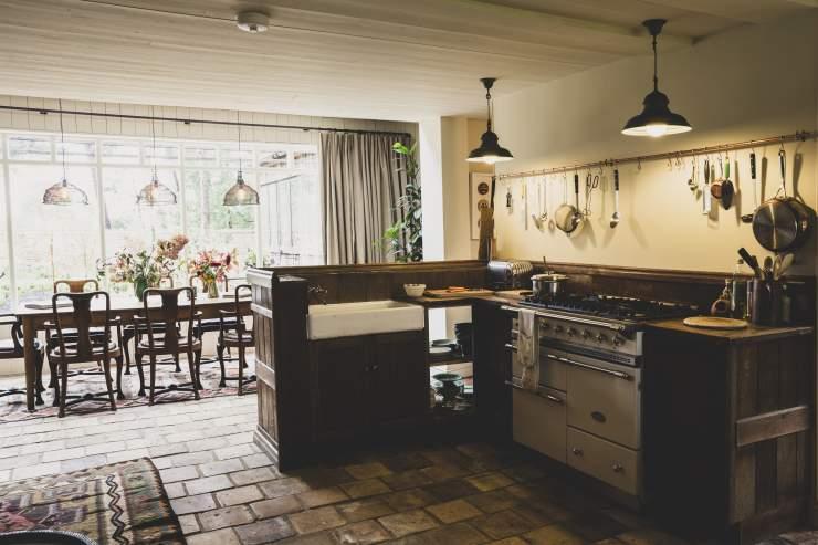 kitchen conservatory extension
