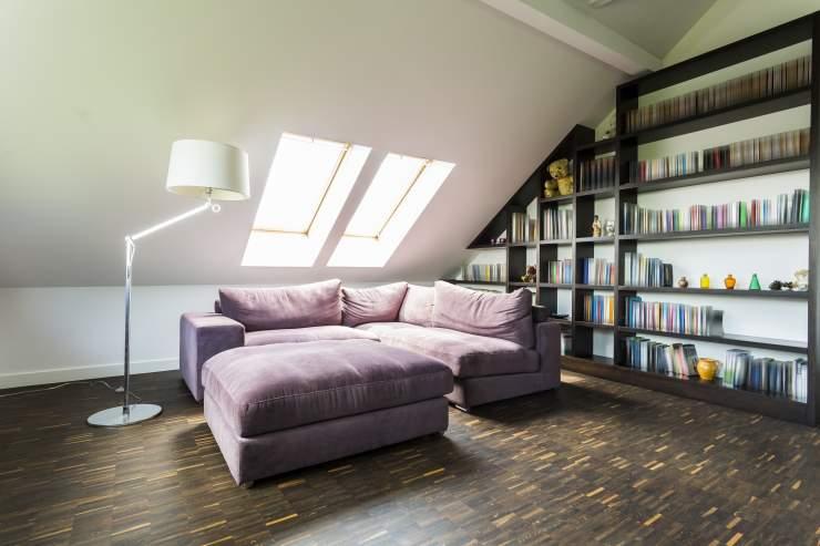 loft extension cost