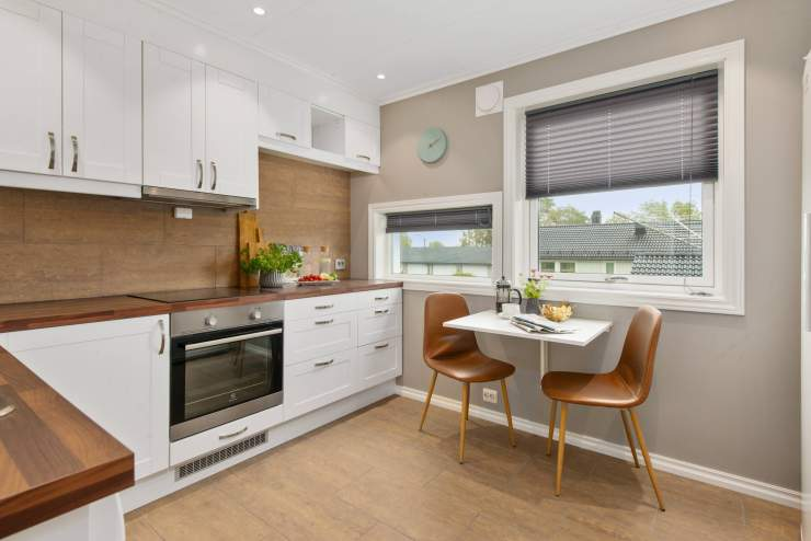 Small Kitchen Extensions: How to Plan and Cost