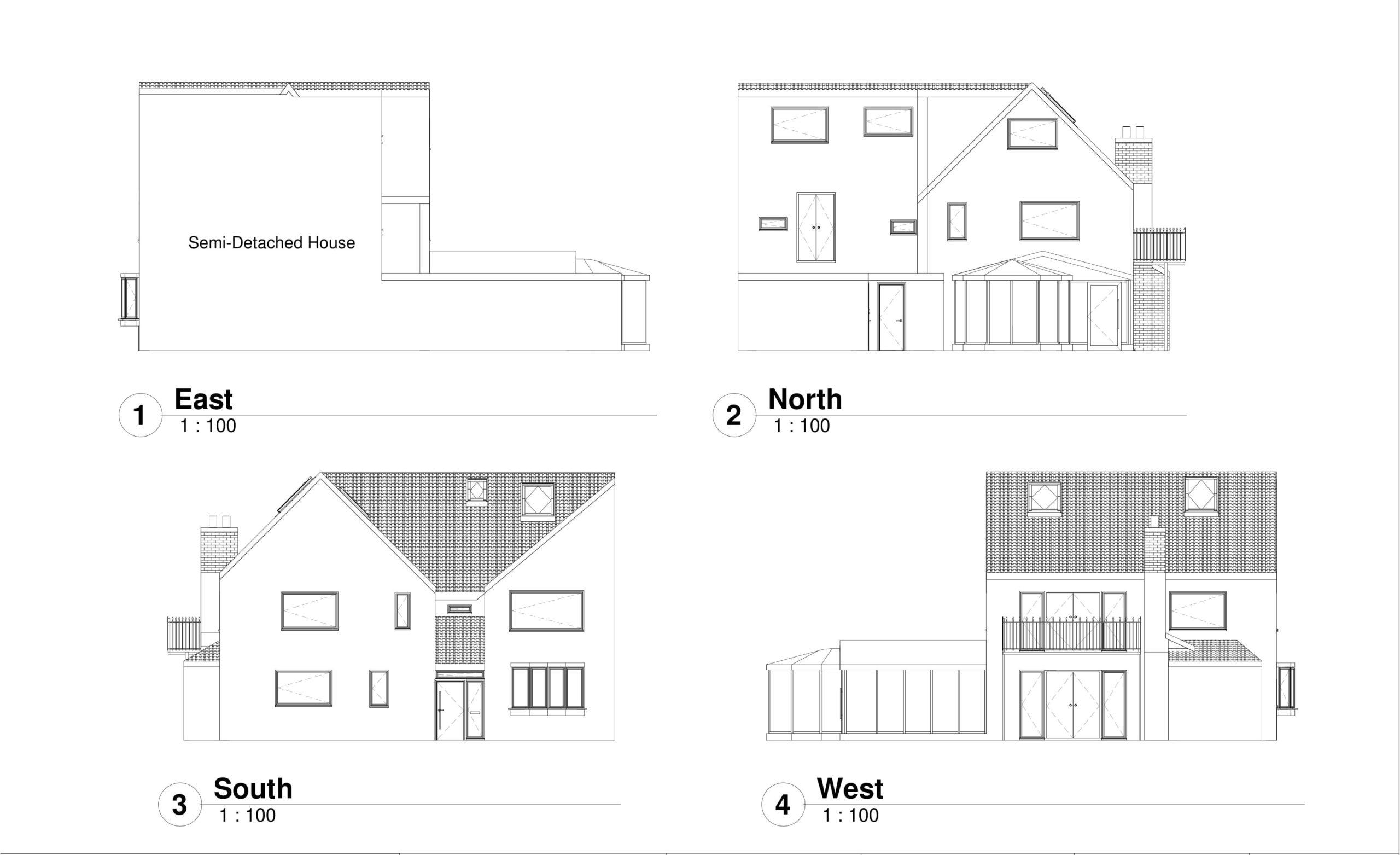 Boughton Monchelsea, Maidstone – Loft Conversion