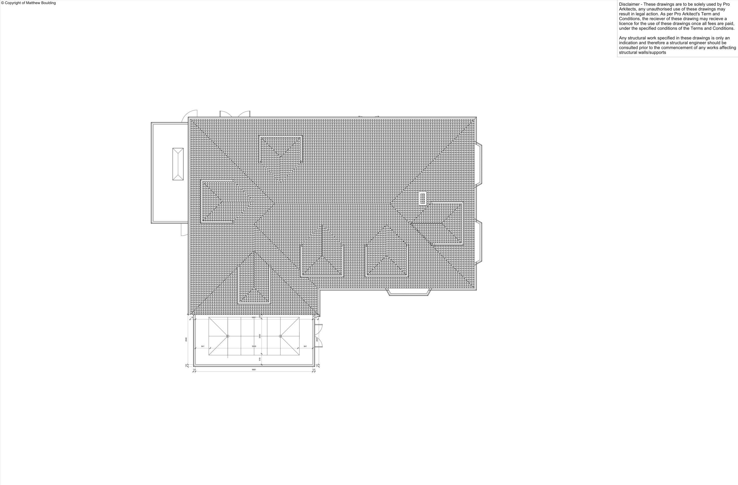 Gold Hill, Ashford – Orangery Extension