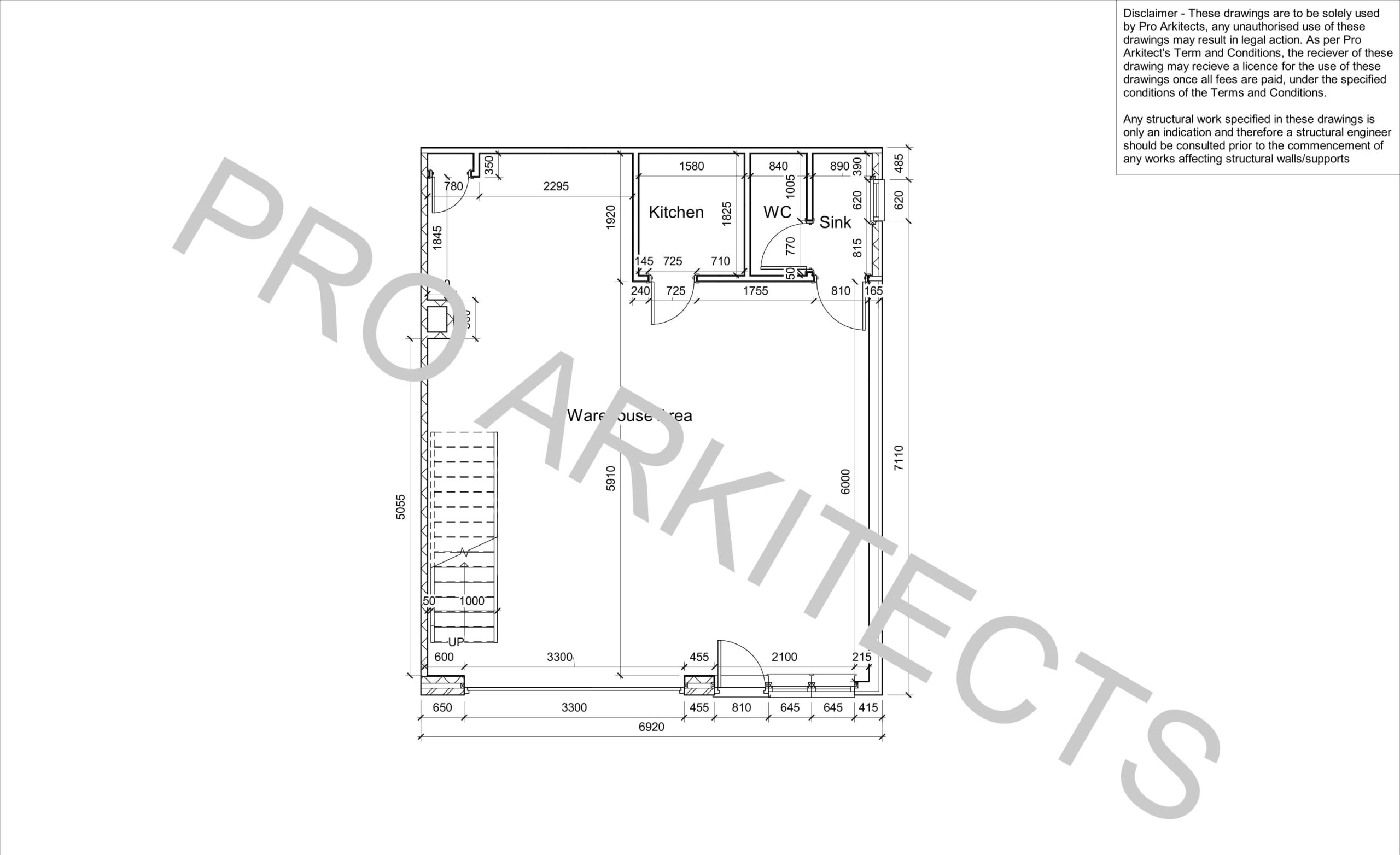 Stafford Close, Ashford – Building Regulations