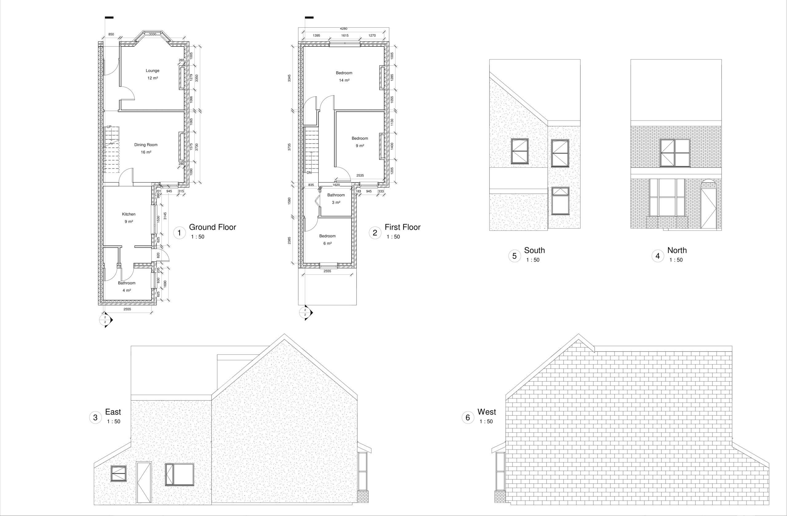 Cudworth Road, Ashford – Loft Conversion