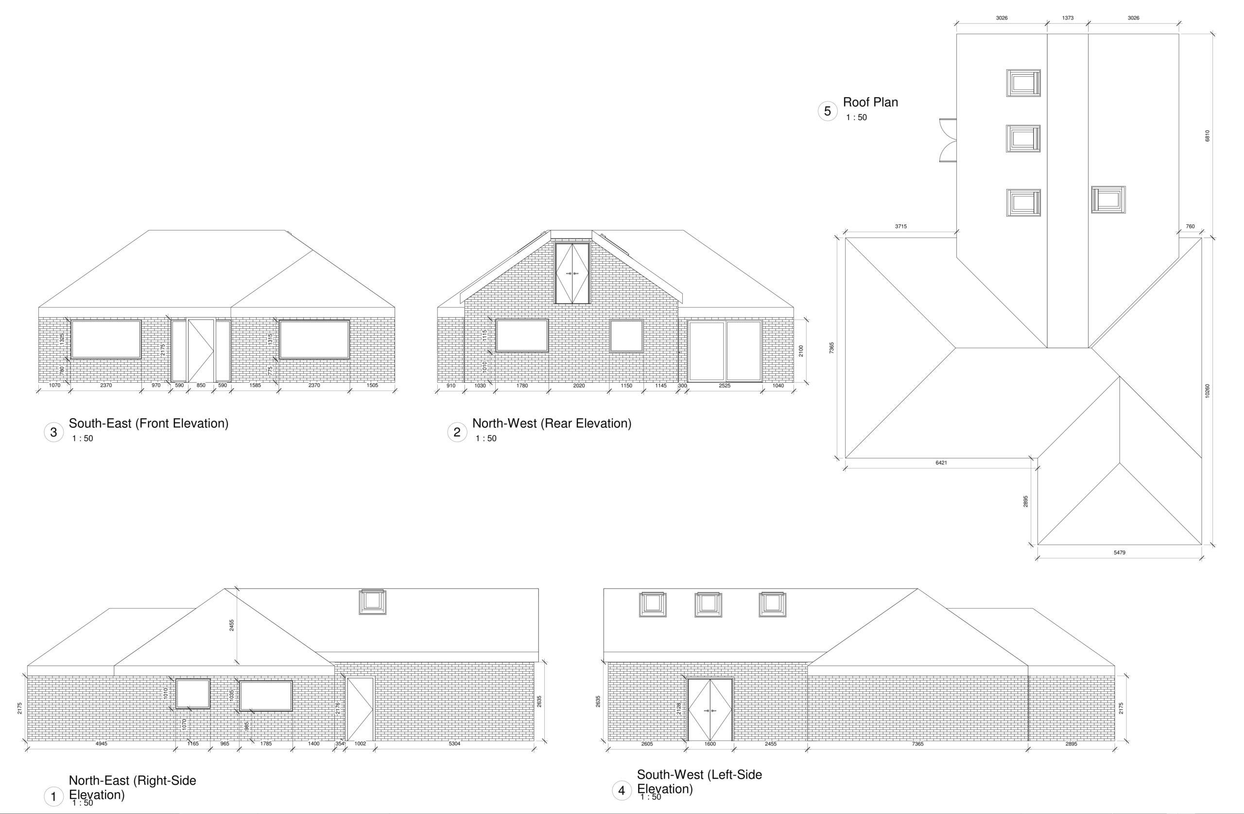 Canterbury Road, Ashford – Porch Extension