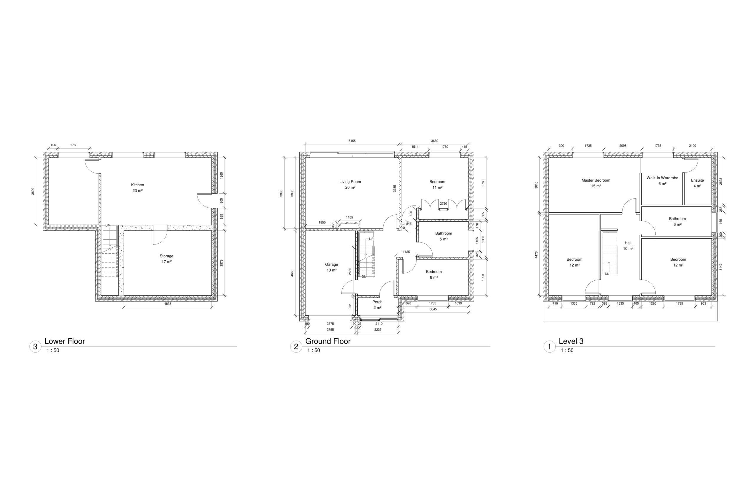 Ridgeway Terrace, Ashford – Side and Rear Extension